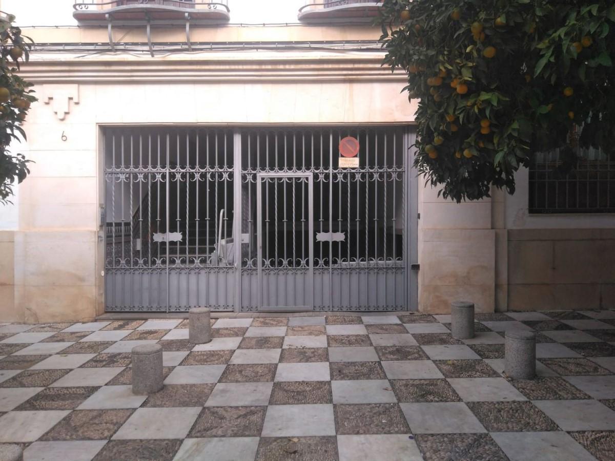 Chalet en Venta en Centro - Casco Histórico, Córdoba