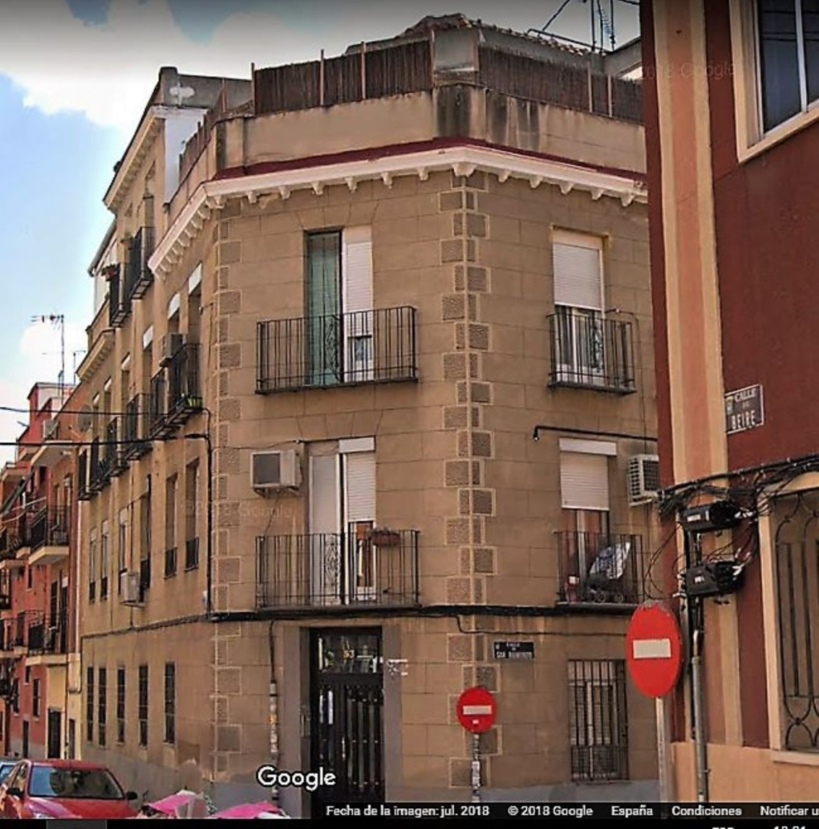 Penthouse  For Sale in Tetuán, Madrid