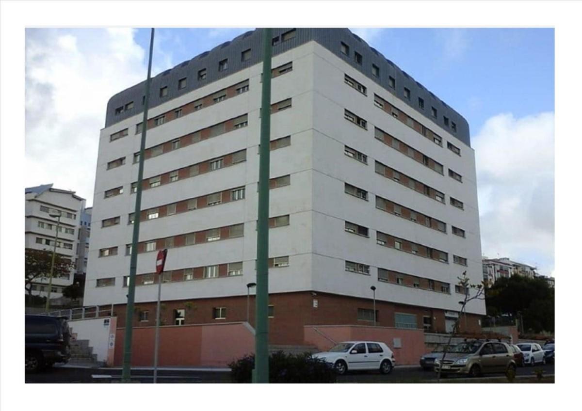 Duplex  à vendre à Ciudad Alta, Palmas de Gran Canaria, Las
