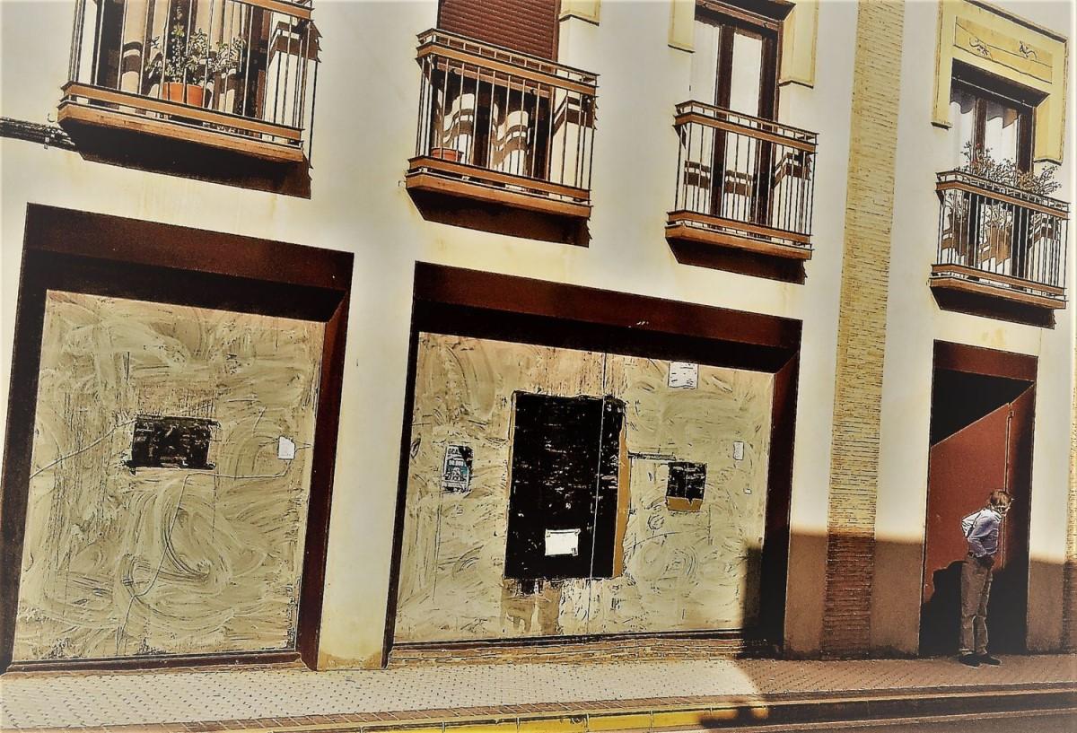 Local Comercial en Alquiler en  Castilleja de la Cuesta