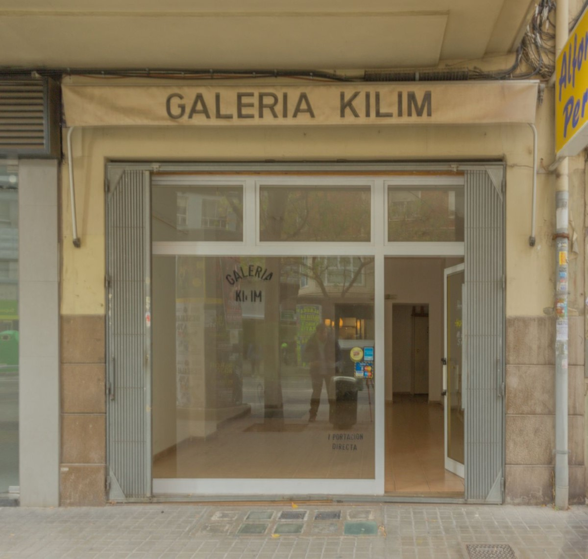 Retail premises  For Rent in Ciutat Vella, València