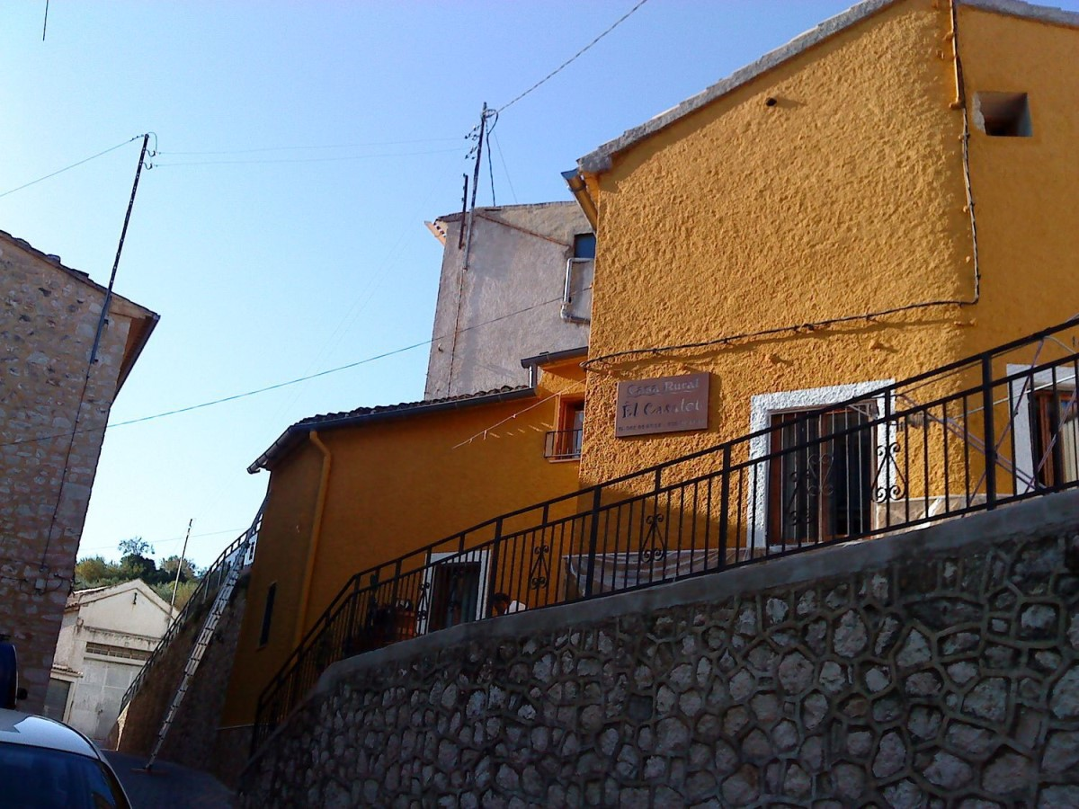 Casa Rural en Venta en  Benifato