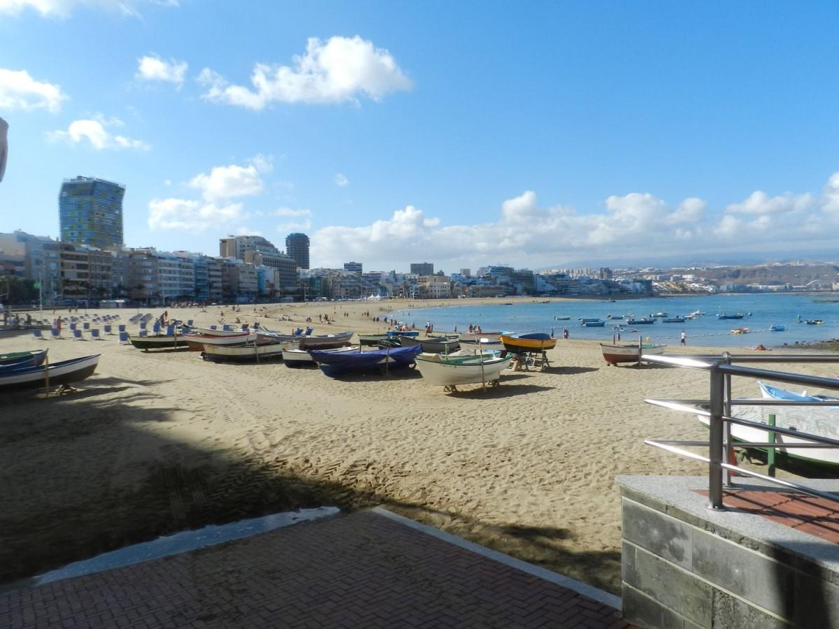Loft en Venta en Canteras-Puerto, Palmas de Gran Canaria, Las