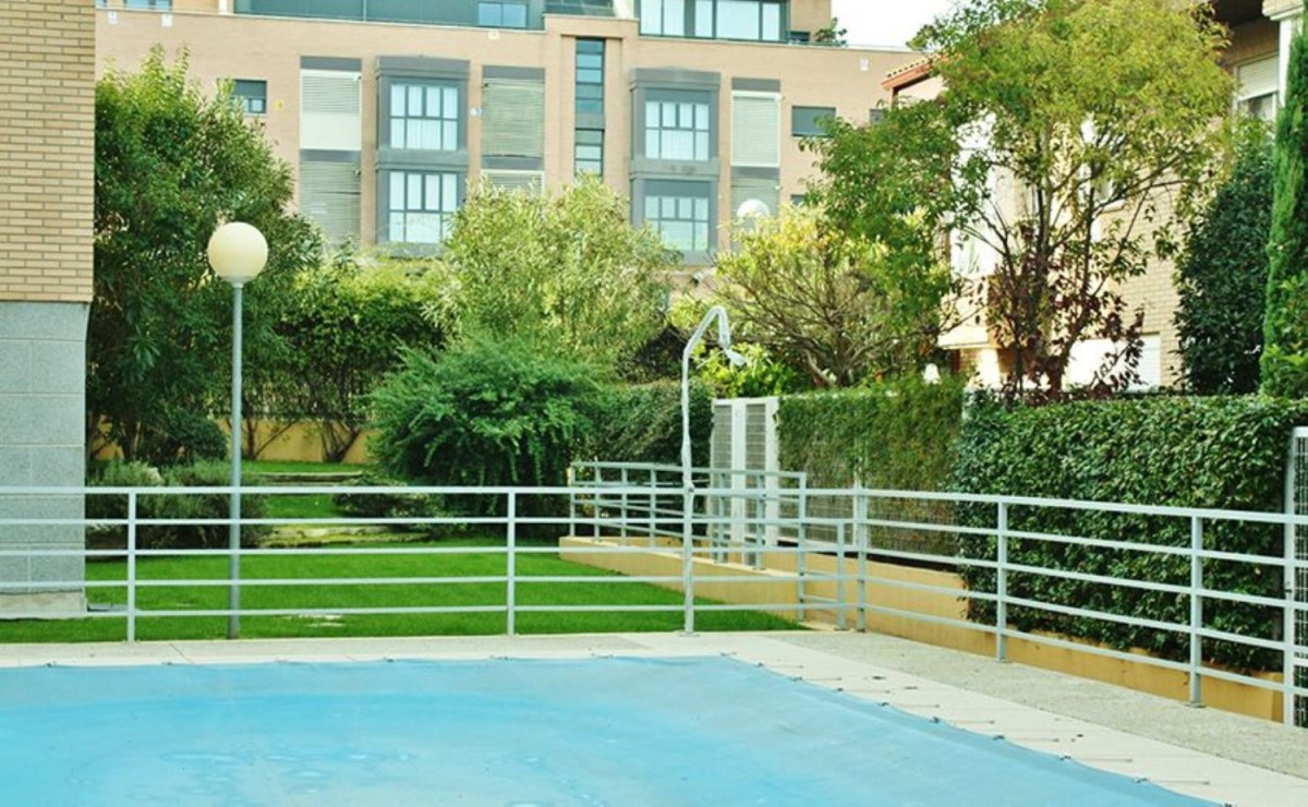 Apartment  For Sale in Barajas, Madrid