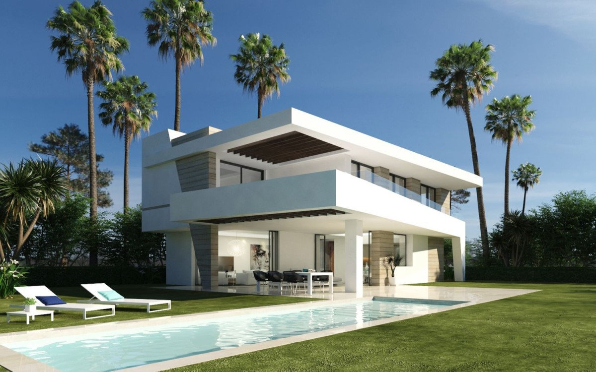 House  For Sale in Selwo, Estepona