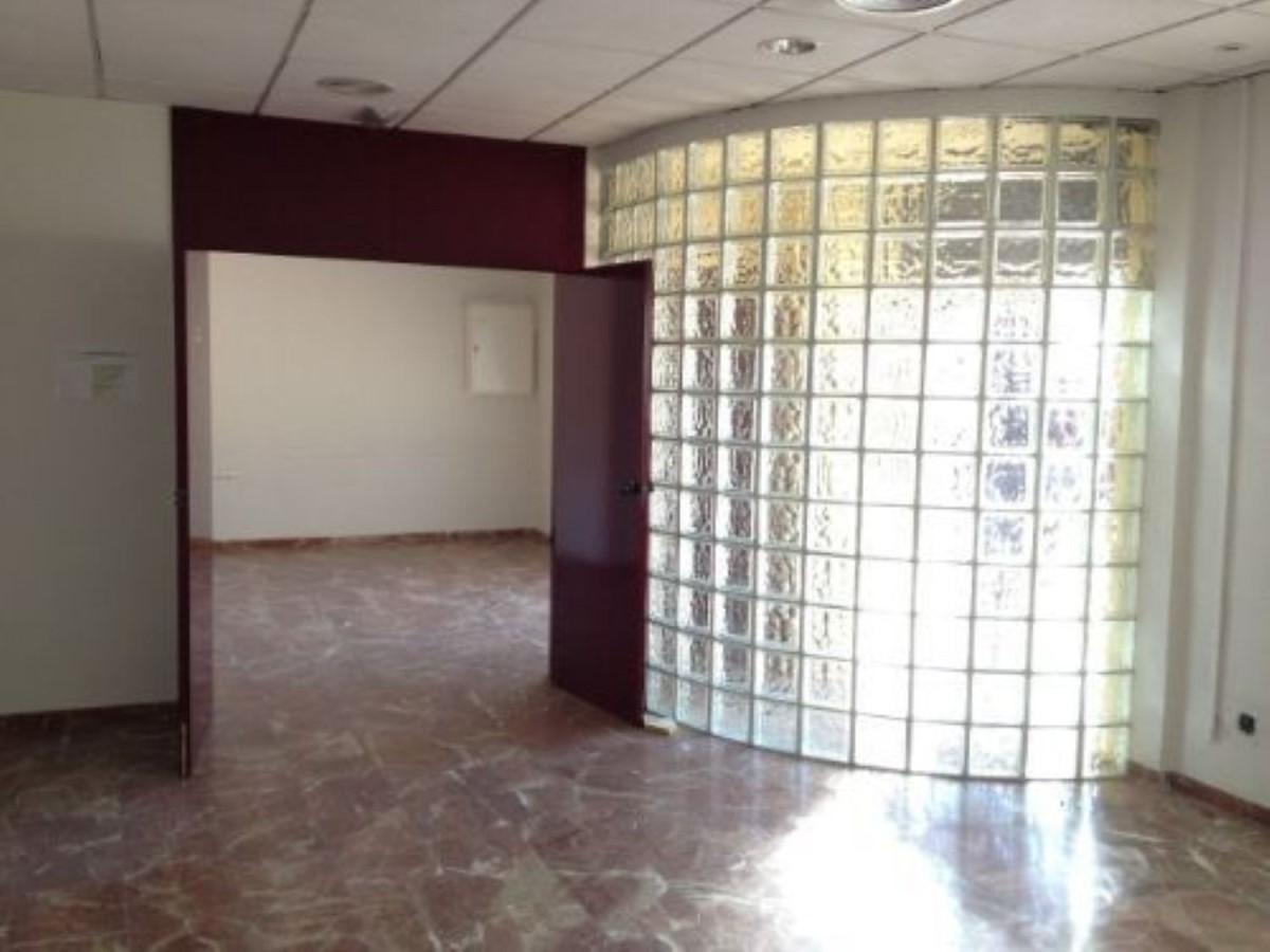 Oficina en Venta en Norte, Murcia