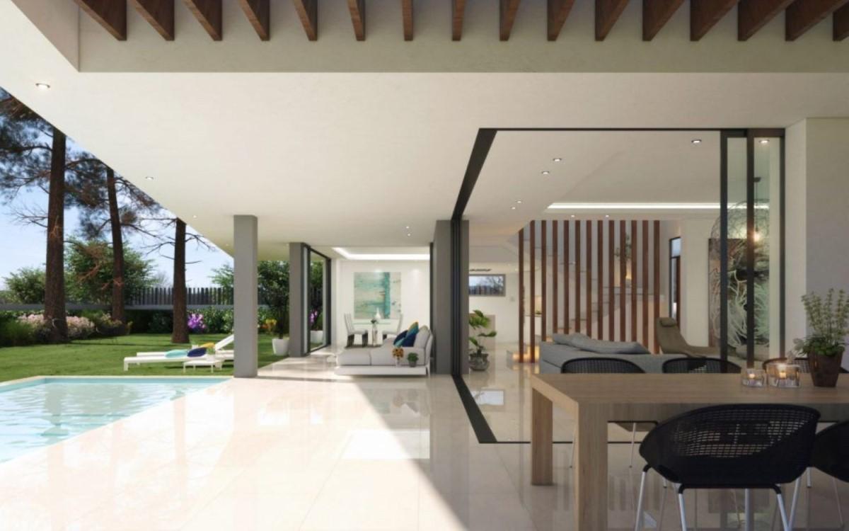 House  For Sale in Elviria, Marbella