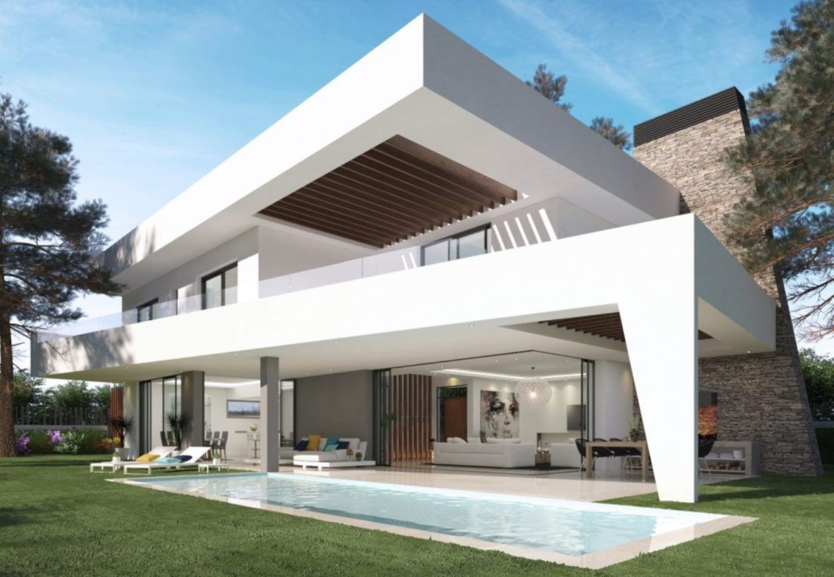 House  For Sale in Benamara-Atalaya, Estepona