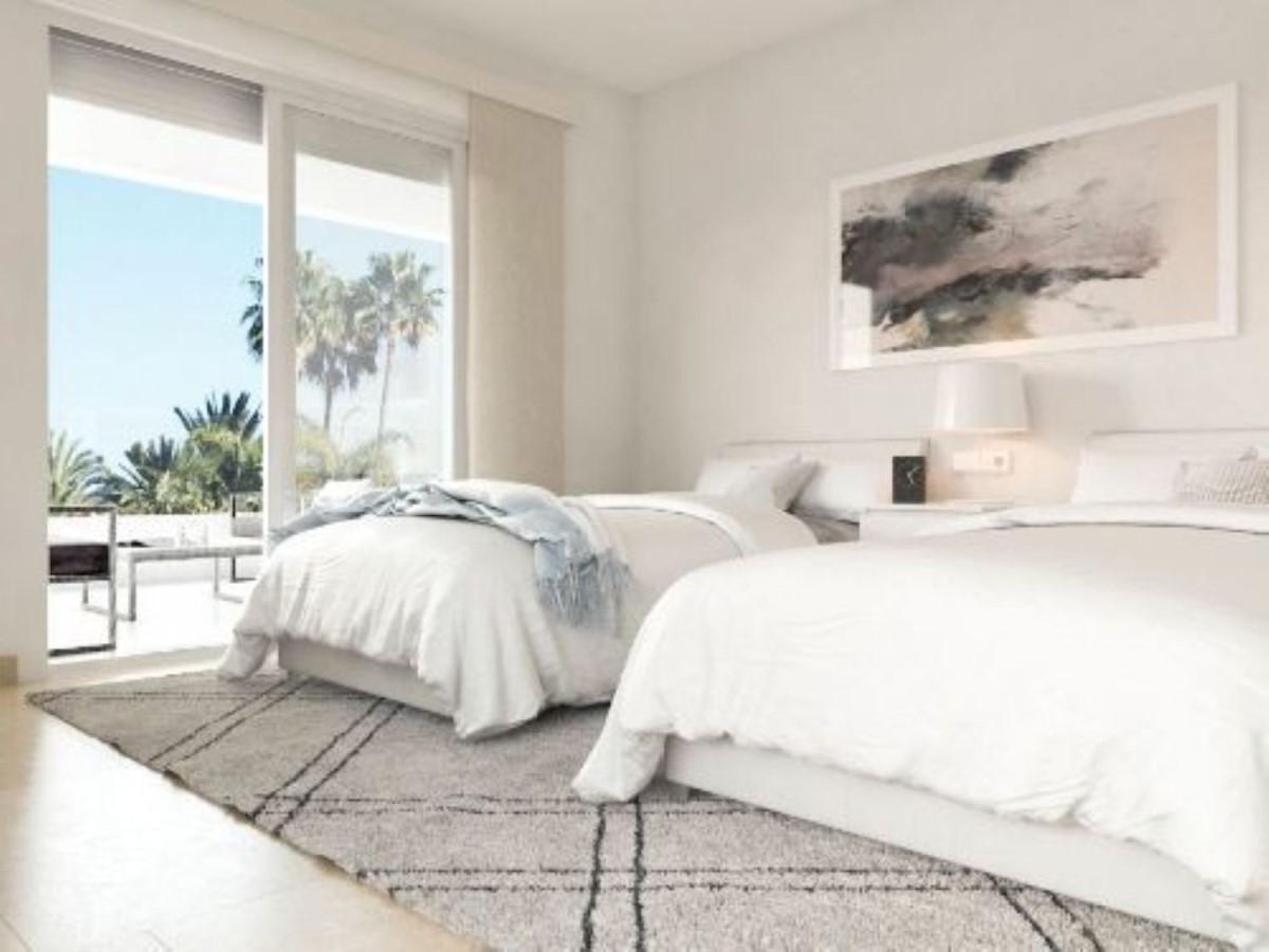 Appartement  à vendre à Benamara-Atalaya, Estepona