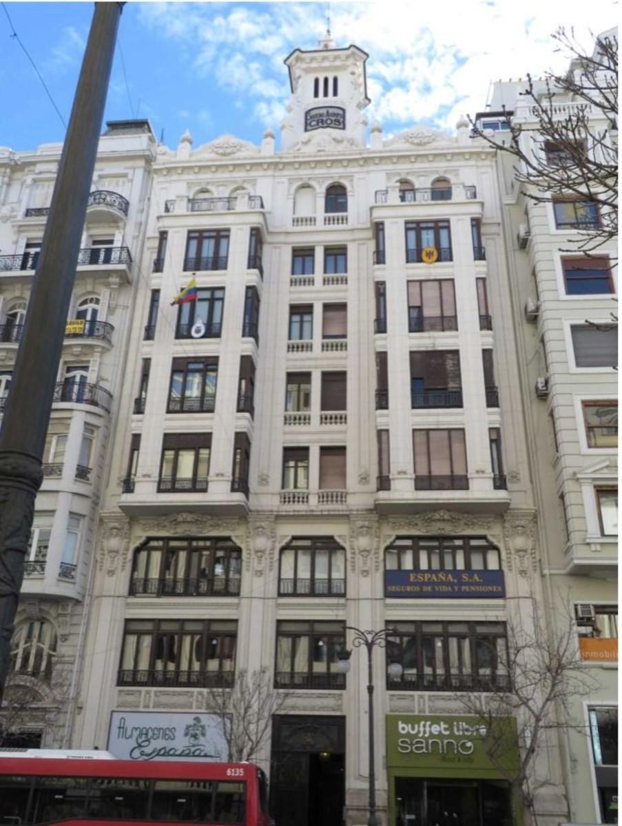 Appartement  à vendre à Ciutat Vella, València