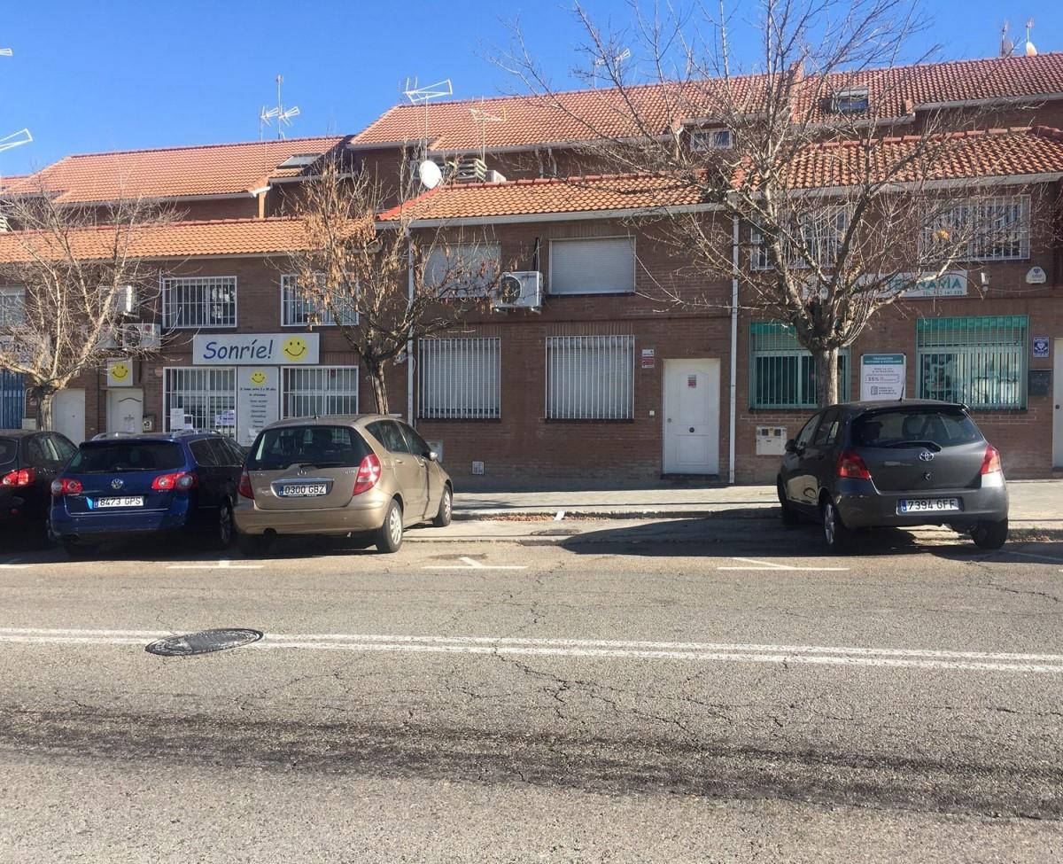 Chalet Adosado en Alquiler en Moncloa, Madrid