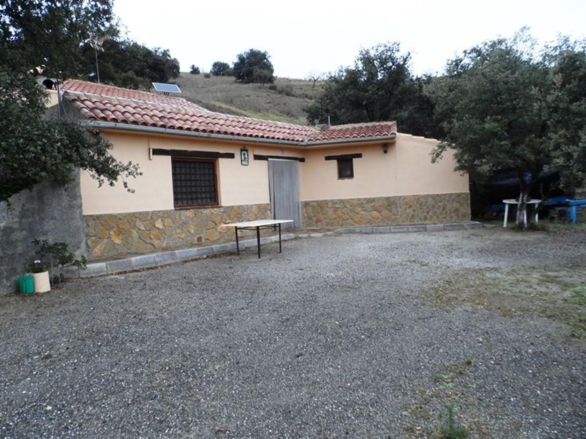 Casa Rural en Venta en  Huércal-Overa