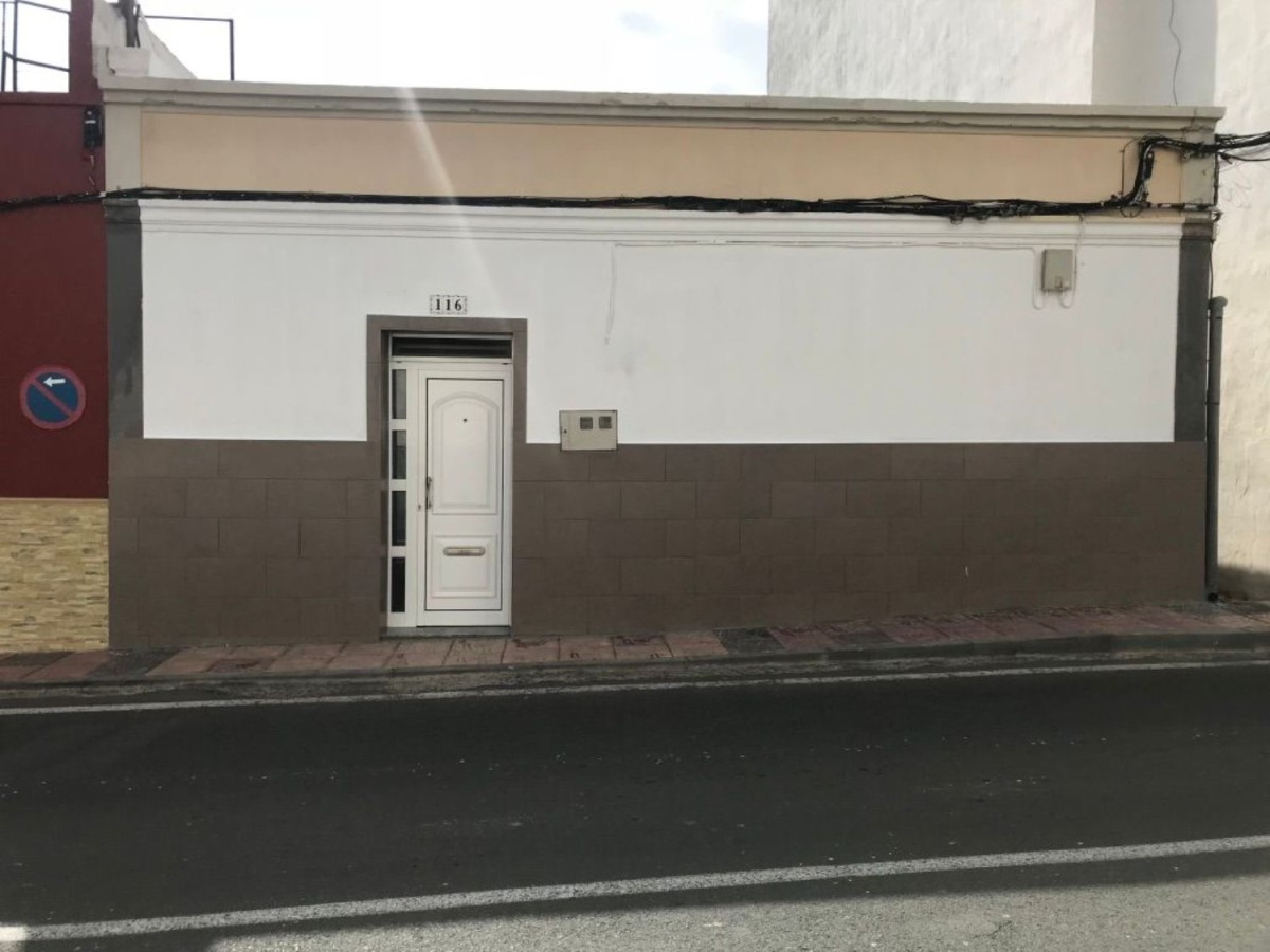 Casa Rural en Venta en  Santa Lucía de Tirajana
