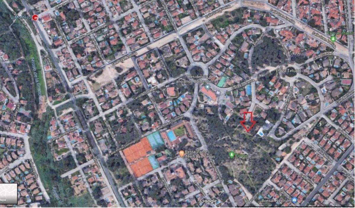 Suelo Urbano en Venta en  Eliana, L´