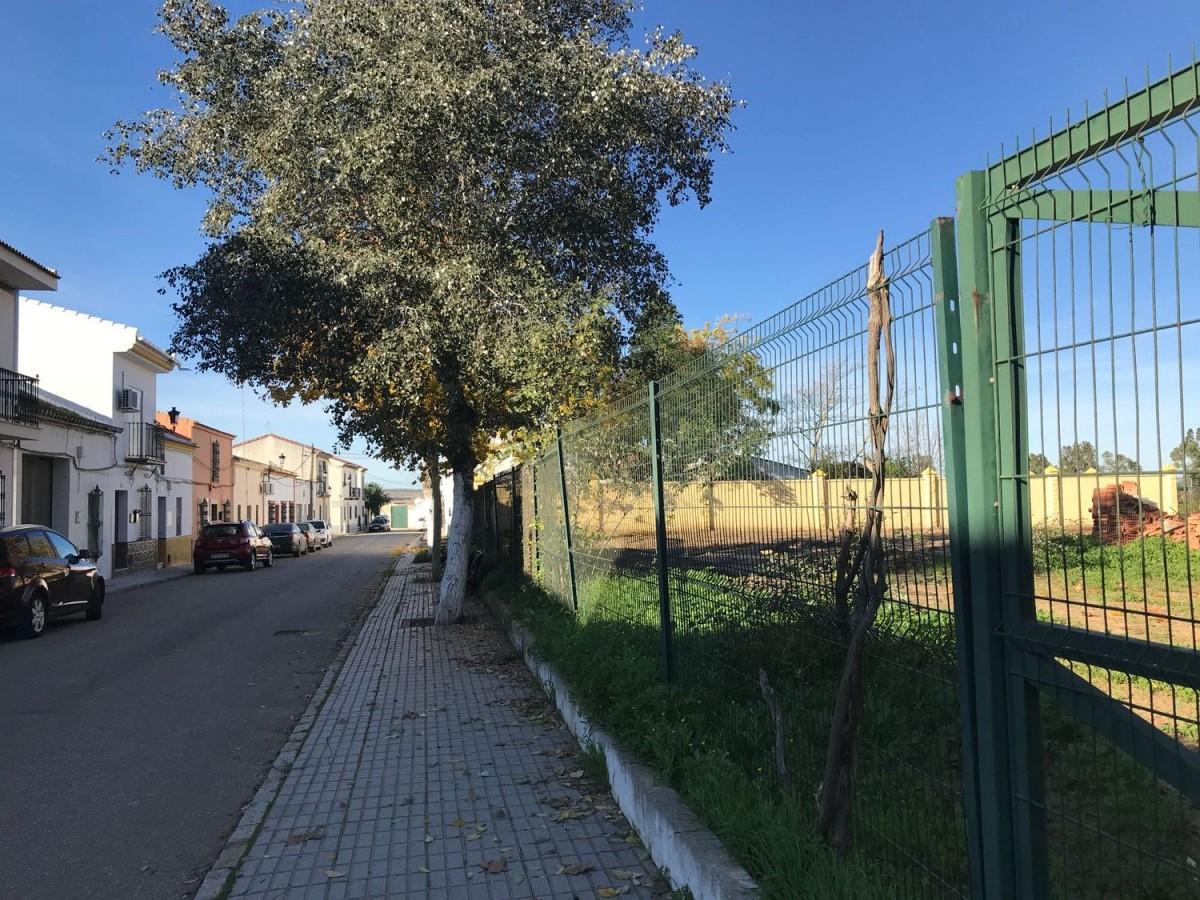 Suelo Urbano en Venta en  Carrion De Los Céspedes