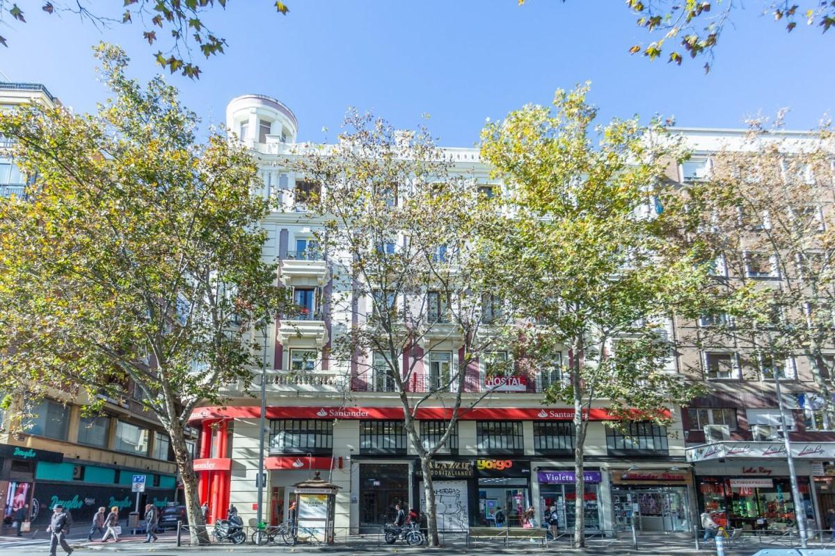 Oficina en Alquiler en Tetuán, Madrid