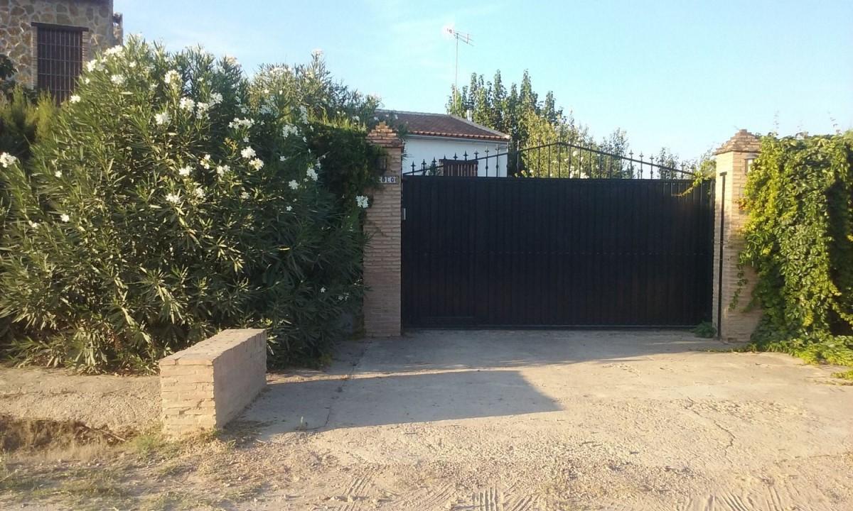 Casa Rural en Venta en  La Puebla de los Infantes