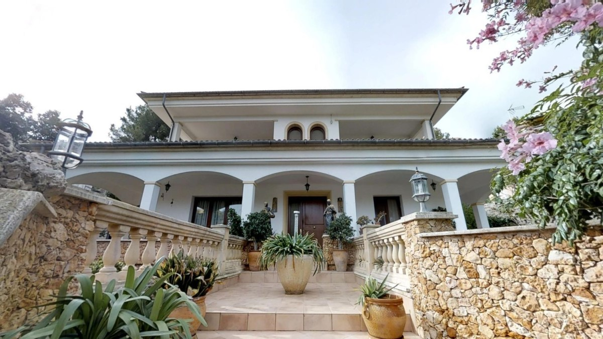 House  For Sale in Genova - Bonanova - Sant Agustí, Palma de Mallorca