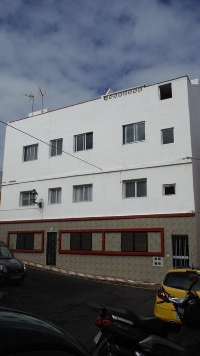 Piso en Venta en  Puerto de La Cruz