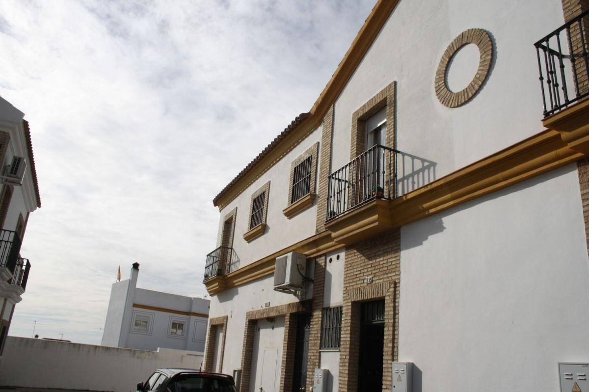 Dúplex en Venta en  Carrion De Los Céspedes