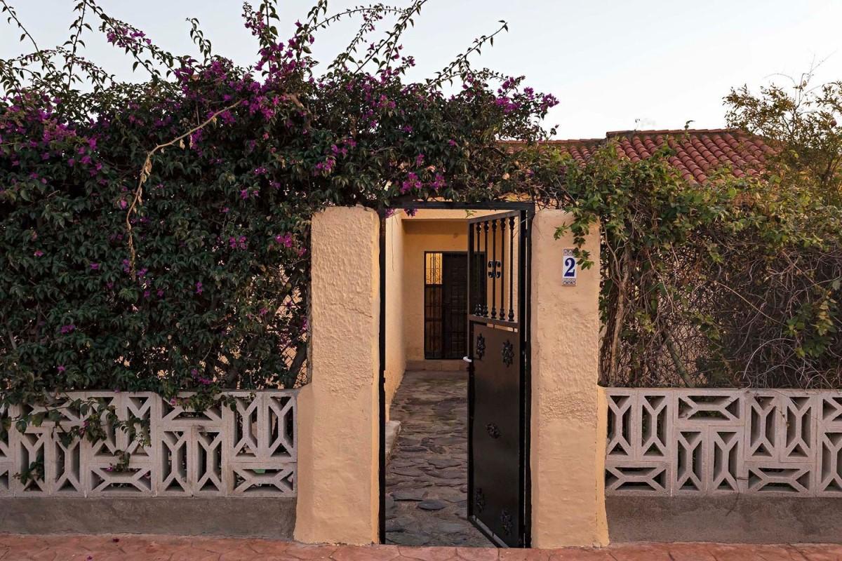Chalet en Venta en  Almería