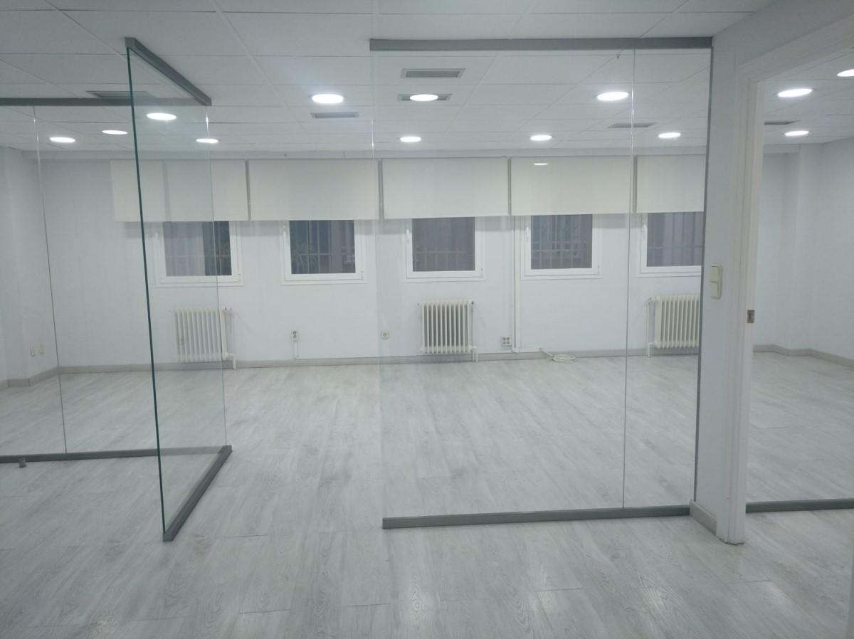 Oficina en Venta en Chamartín, Madrid