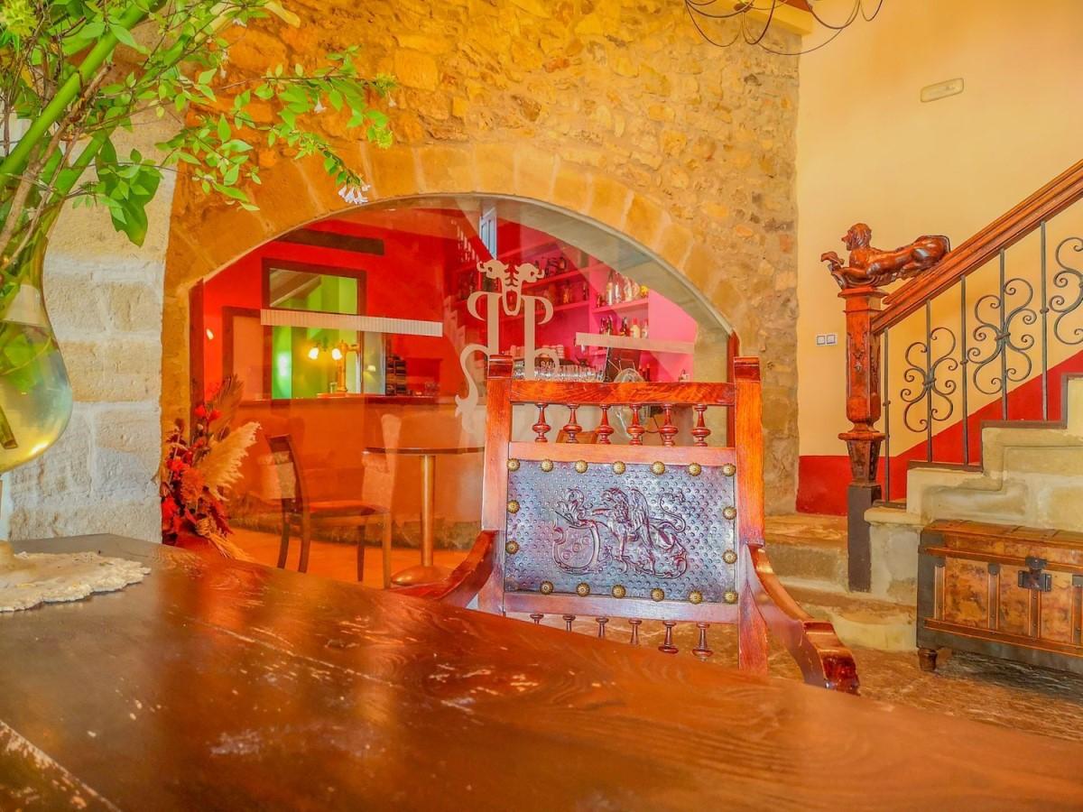 Casa Rural en Venta en  Rubielos de Mora