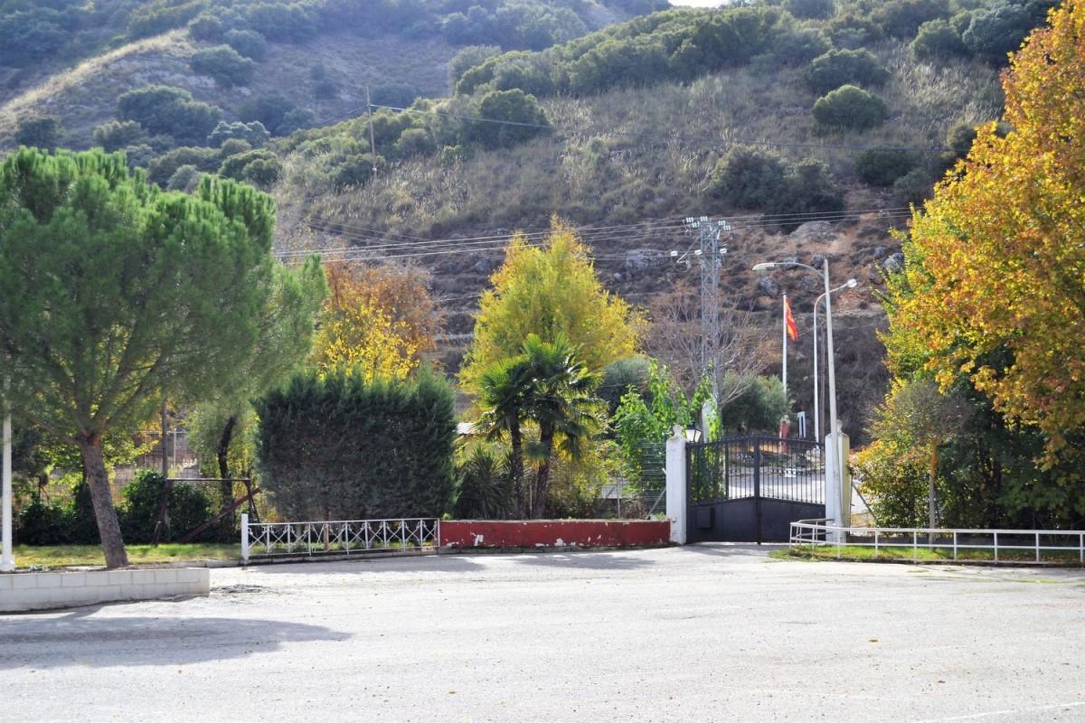 Casa Rural en Venta en  Perales de Tajuña