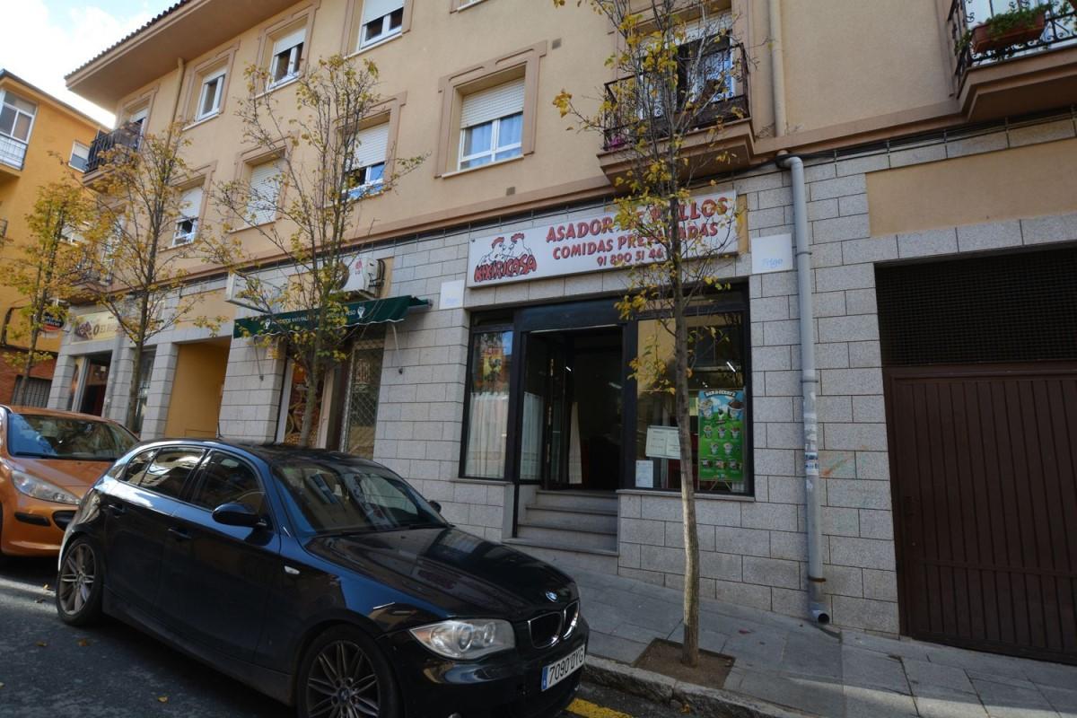 Local Comercial en Venta en  Escorial, El
