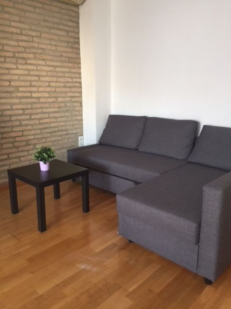 Penthouse  For Rent in L´Eixample, València