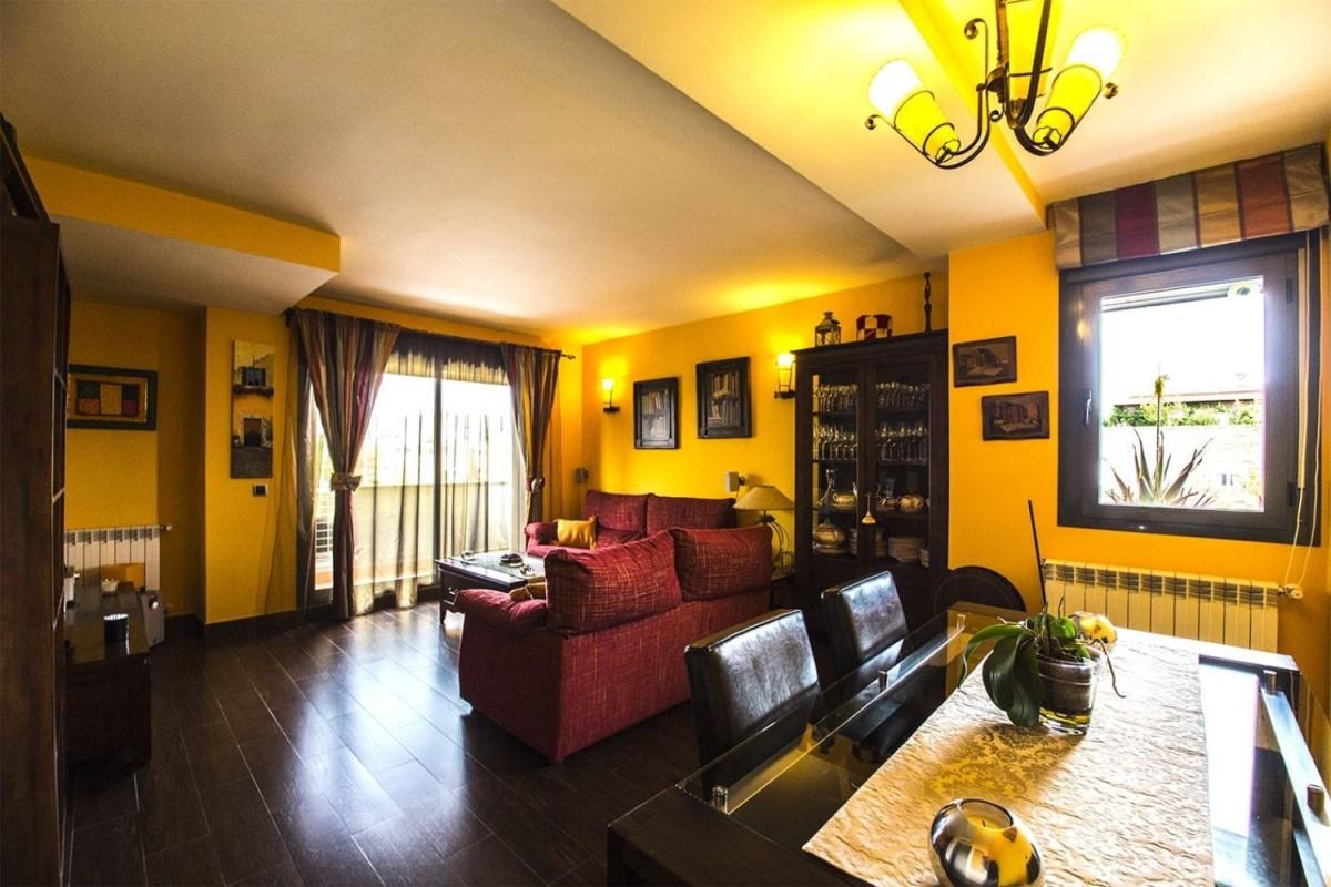 Penthouse  For Rent in Parque Empresarial, Rozas de Madrid, Las