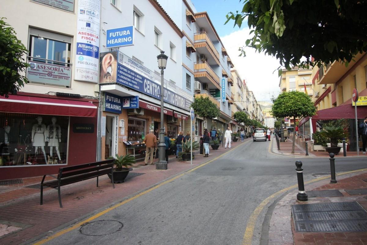 Chalet Adosado en Venta en  Benalmádena