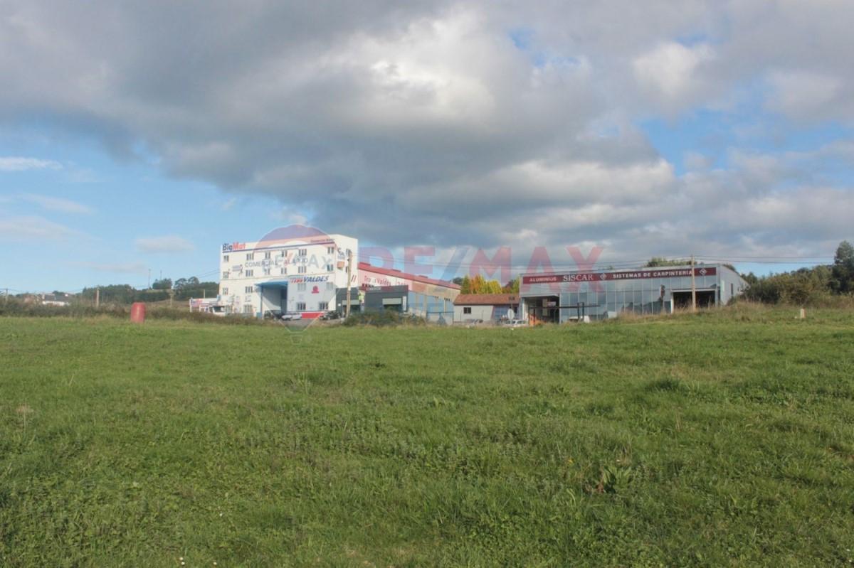 Suelo Urbano en Venta en  Soto del Barco