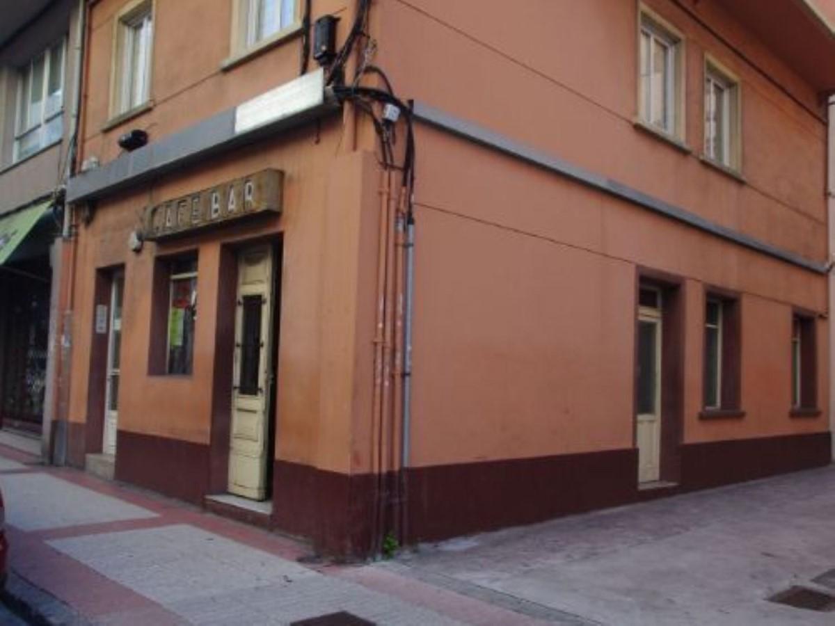 Local Comercial en Alquiler en  Coruña, A