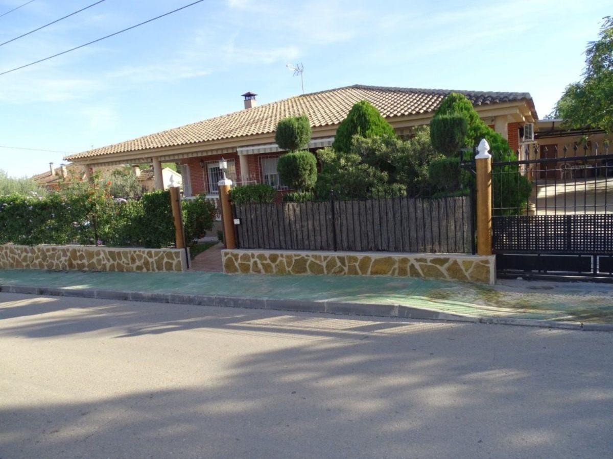 Chalet en Venta en Romeral, Molina de Segura