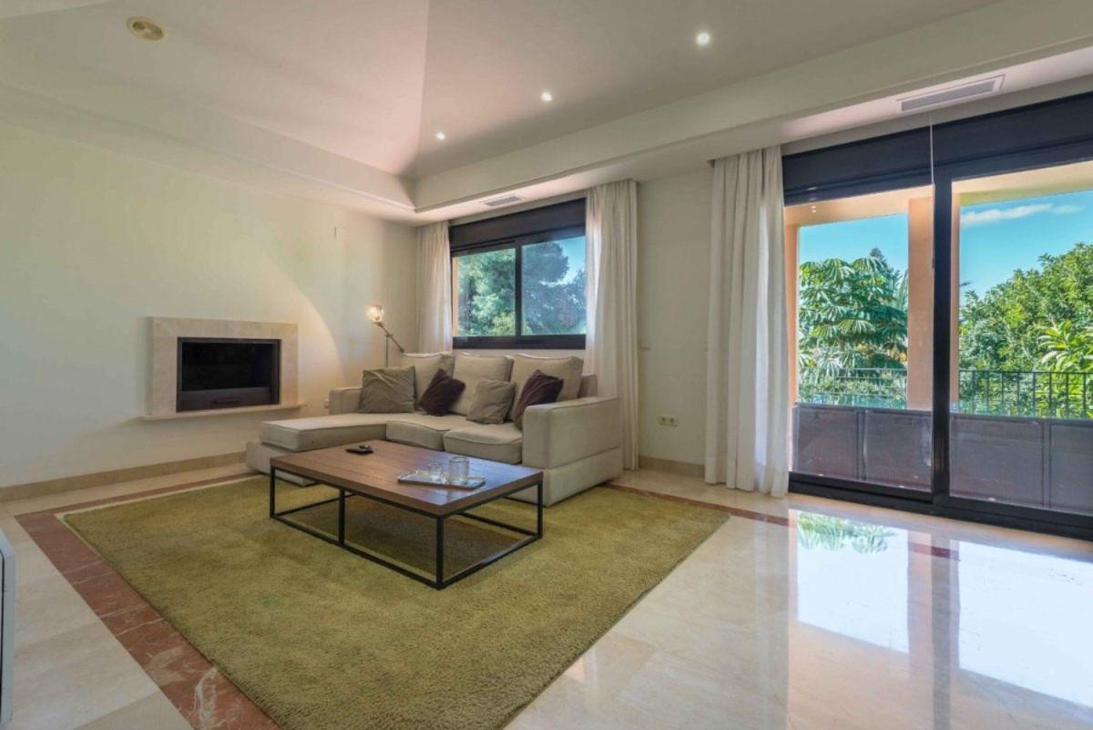 Penthouse  à vendre à Nueva Andalucía, Marbella