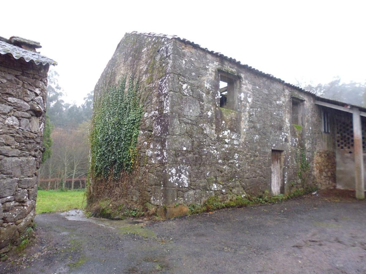Casa Rural en Venta en  Brion