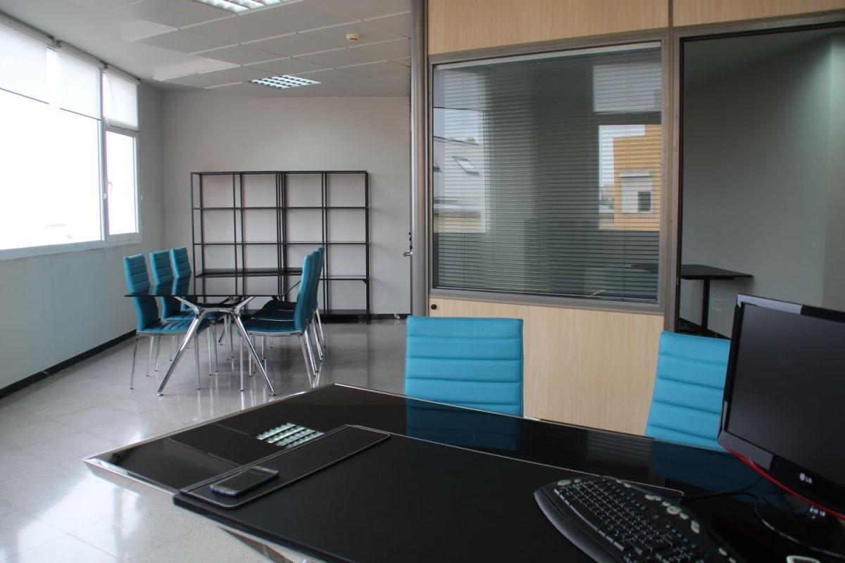 Oficina en Venta en Ciudad Alta, Palmas de Gran Canaria, Las