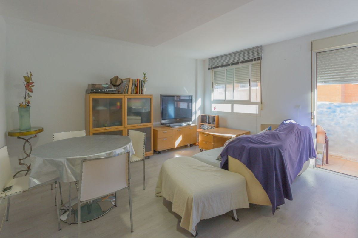 Duplex  For Sale in  Benimàmet