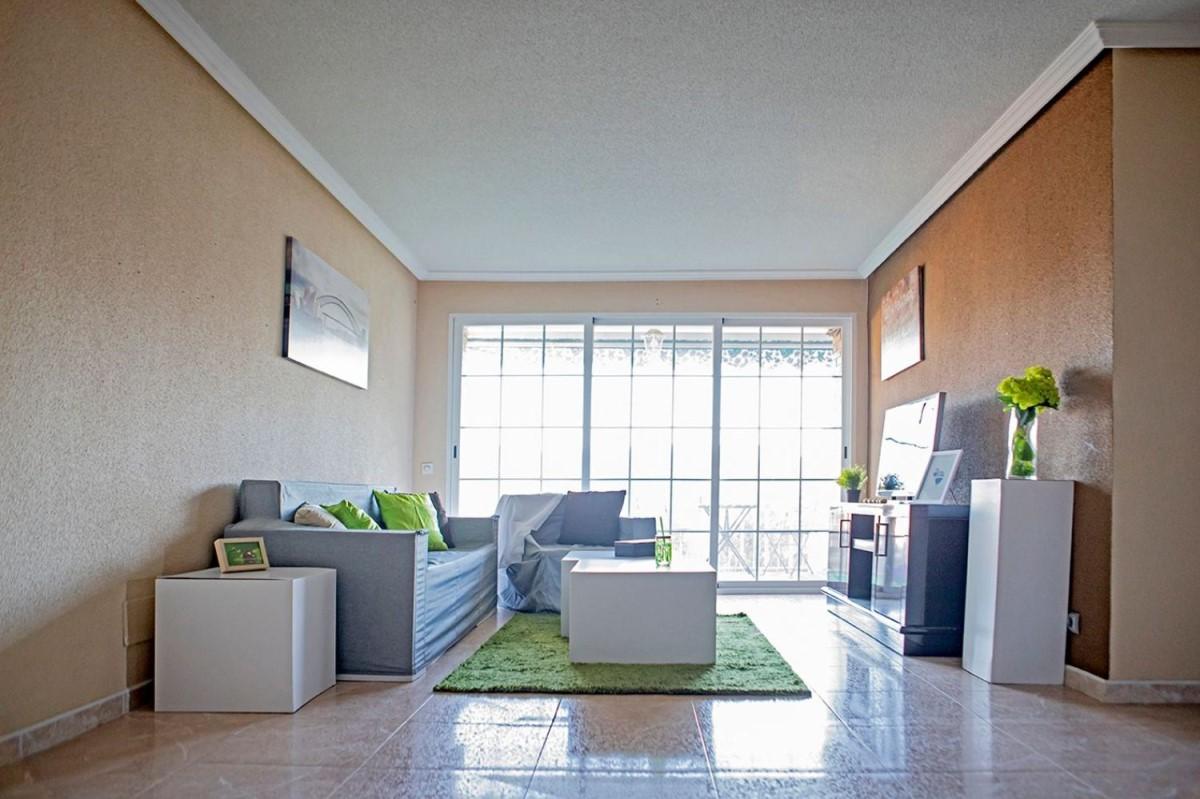 Appartement  à vendre à  Móstoles