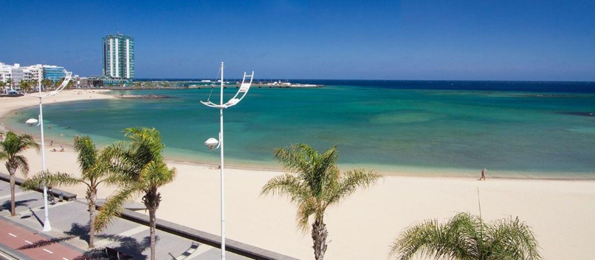 Piso en Venta en  Arrecife
