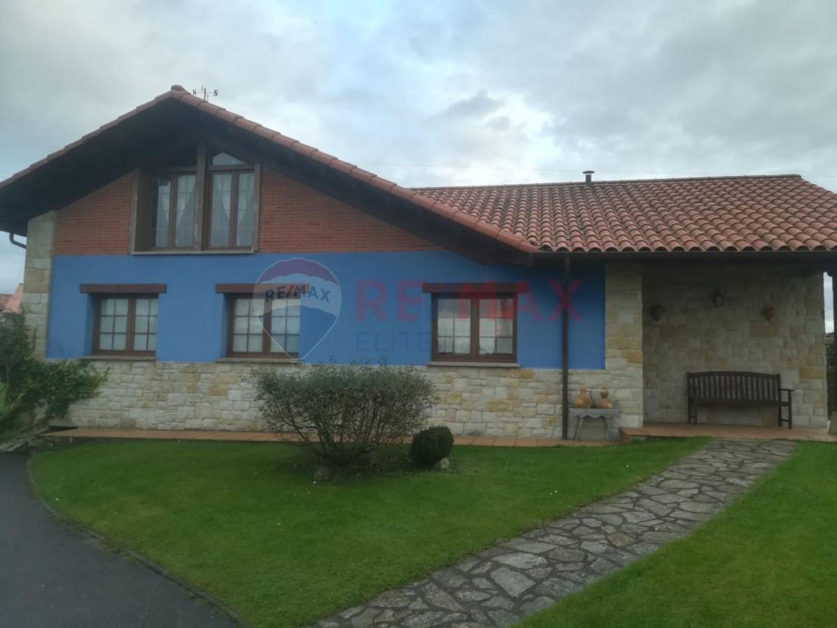 Chalet en Alquiler en  Villaviciosa