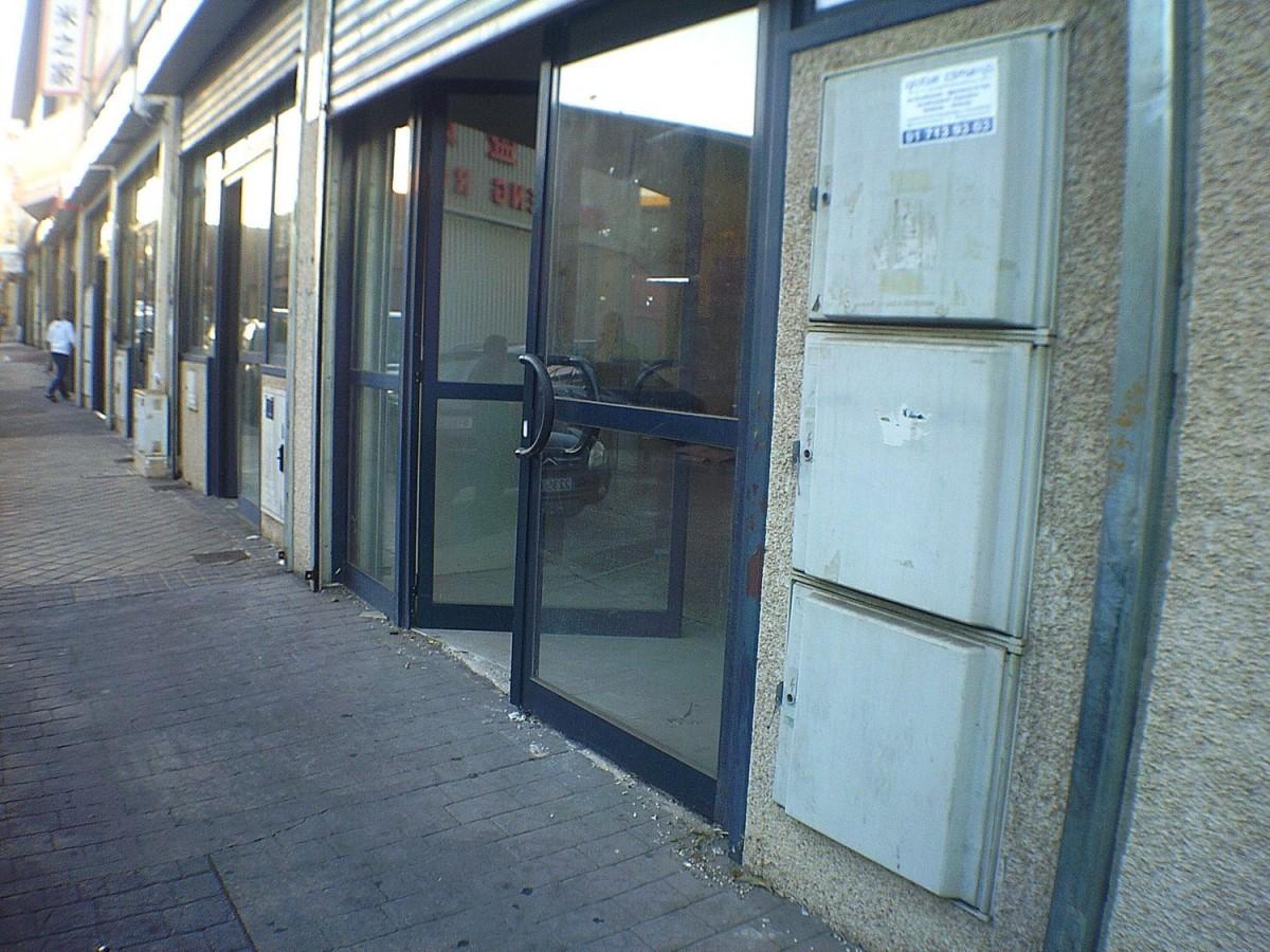 Industrial premises  For Rent in  Fuenlabrada