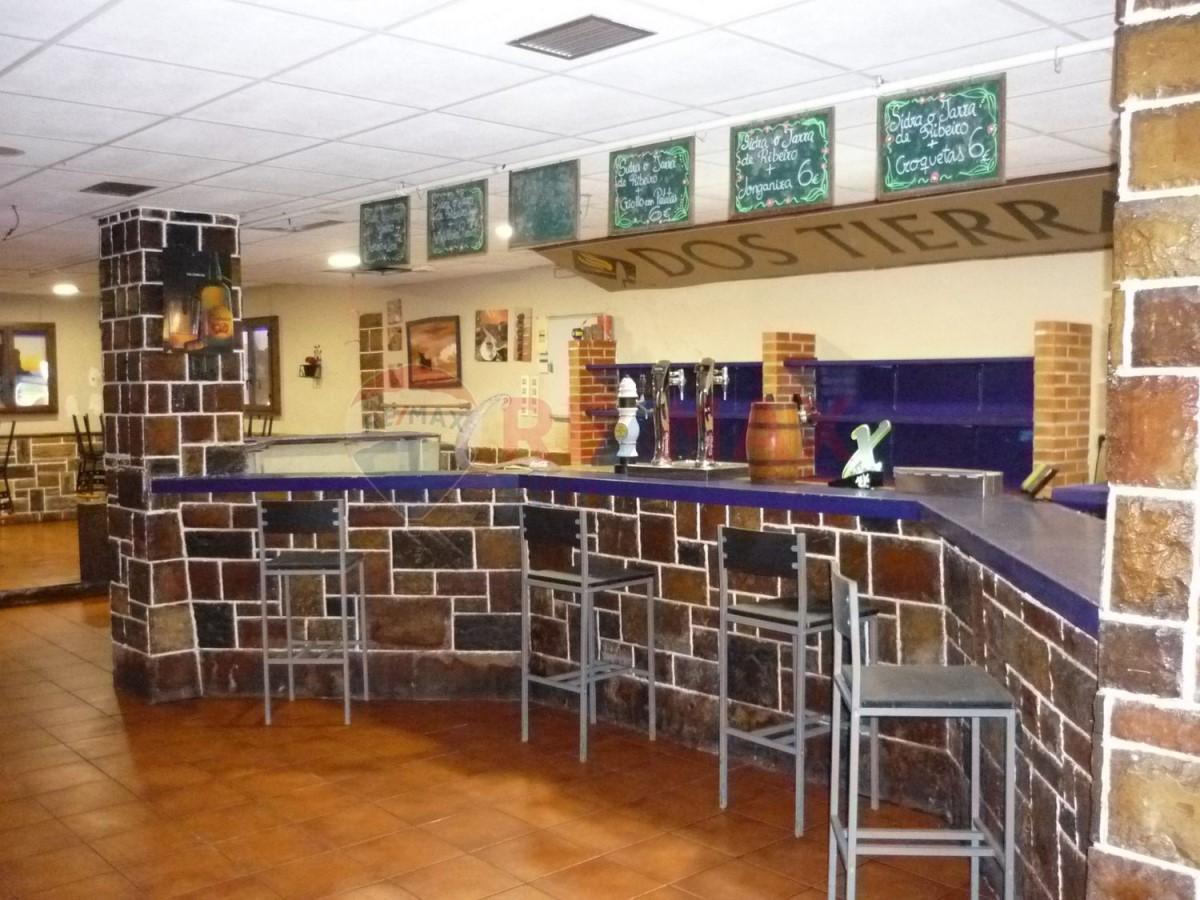 Local Comercial en Alquiler en  corvera de asturias