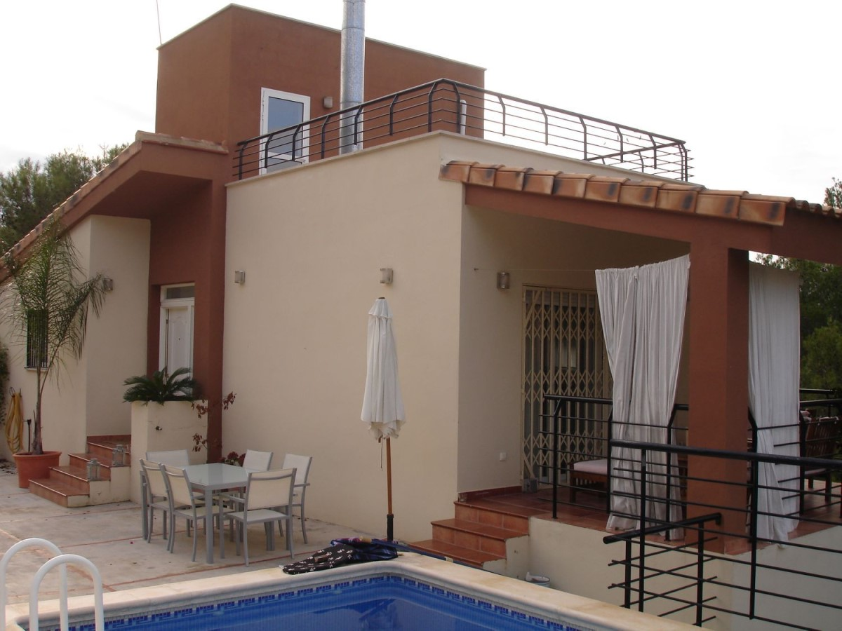 House  For Sale in  Vilamarxant