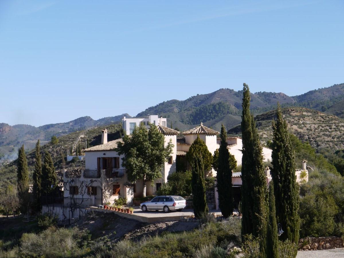 Casa Rural en Venta en  Lorca