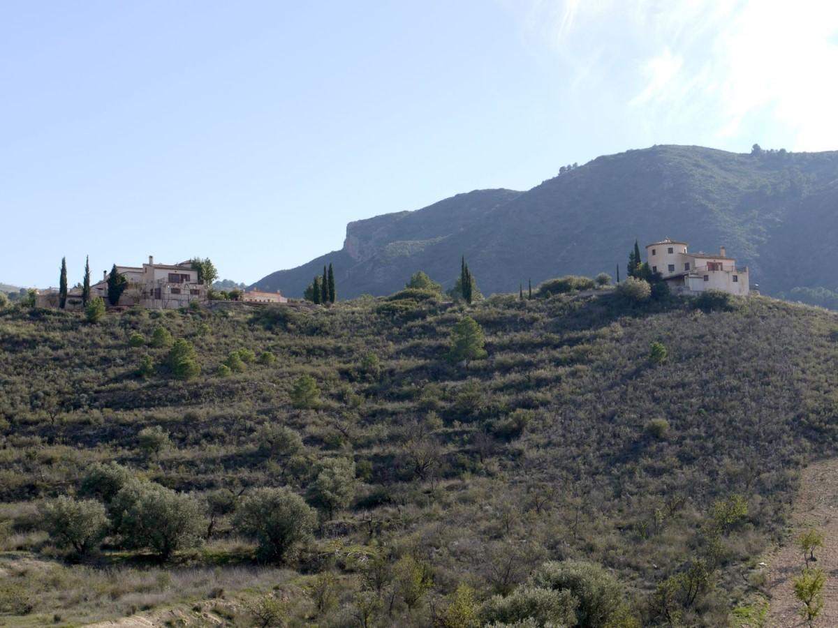 Chalet Adosado en Venta en  Lorca