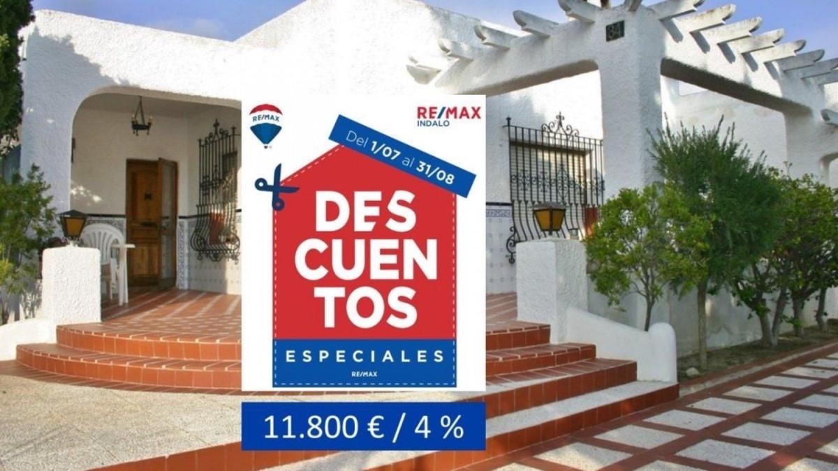 House  For Sale in  Almería