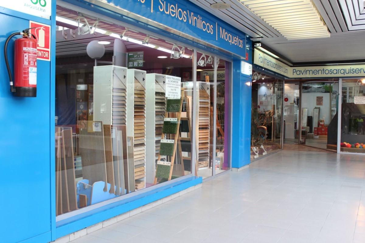 Local Comercial en Venta en El Burgo, Rozas de Madrid, Las