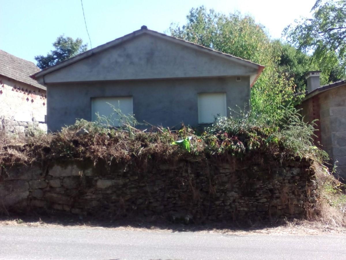 Casa Rural en Venta en  Salvaterra de Miño